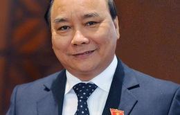 Thủ tướng điện thoại chúc mừng Huấn luyện viên Park Hang Seo và đội tuyển U23 Việt Nam