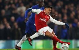 HLV Wenger lý giải việc đầy ải Sanchez giữa bão tin đồn đến Man City