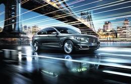 Trường Hải công bố giá xe BMW rẻ hơn trước