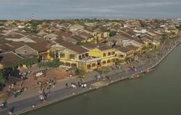 Du lịch và sức ép lên đô thị cổ Hội An