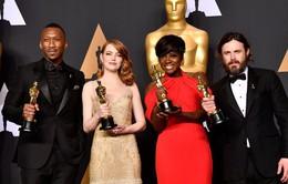Sao chuẩn bị cho lễ trao giải Oscar 2018: Bác sỹ da liễu cũng bận rộn