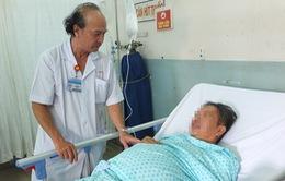 Coi chừng nhập viện cấp cứu vì viêm tụy cấp