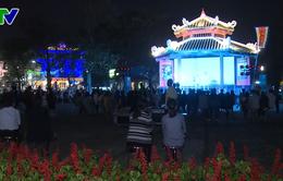 Đêm thơ Nguyên tiêu tại cố đô Huế
