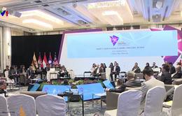 Khai mạc Hội nghị hẹp Bộ trưởng Kinh tế ASEAN lần thứ 24