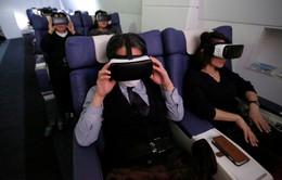Tham quan Paris với chuyến bay thực tế ảo tại Nhật Bản