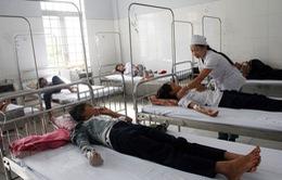 Gia Lai: 25 người ở Chư Sê phải nhập viện do bị ngộ độc thức ăn