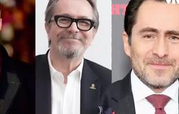 Những điều thú vị về các nam diễn viên nhận tượng vàng Oscar