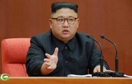Triều Tiên khẳng định trừng phạt mới của Mỹ sẽ không có tác dụng