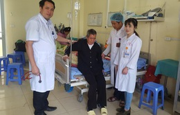 Điều trị thành công 3 trường hợp đột quỵ bằng thuốc tiêu sợi huyết tại bệnh viện tuyến huyện