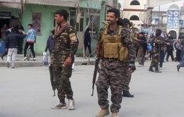 Đánh bom liều chết tại Kabul, Afghanistan, ít nhất 7 người thiệt mạng