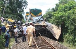 Những sự cố đường sắt do lỗi chủ quan
