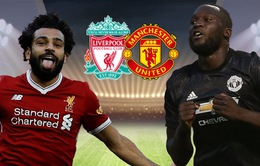 Lịch thi đấu bóng đá quốc tế tối 10/3, rạng sáng 11/3: Man Utd – Liverpool, Real, Barca cùng xuất trận