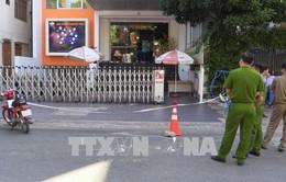 Bình Dương: Điều tra nghi án một bảo vệ công ty viễn thông bị giết