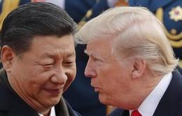 Lãnh đạo Trung Quốc, Mỹ điện đàm về Triều Tiên