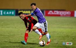 VIDEO Tổng hợp trận đấu: CLB Hà Nội 1-0 CLB Hải Phòng