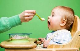Cần ăn gì trong 1.000 ngày vàng phát triển chiều cao của trẻ?