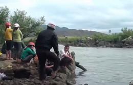 Gia Lai: 3 học sinh mất tích nghi bị đuối nước