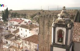 Bồ Đào Nha thu hút du khách tới các lâu đài cổ