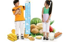 Trẻ vị thành niên cần ăn gì để phát triển chiều cao?