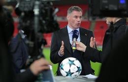Huyền thoại Liverpool sắp mất việc vì nhổ nước bọt vào fan nhí Man Utd