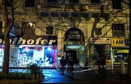 Tấn công bằng dao ngoài tư dinh Đại sứ Iran ở Áo