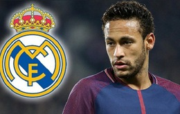 """Chuyển nhượng bóng đá quốc tế ngày 12/3: Real Madrid lên phương án """"đón"""" Neymar"""