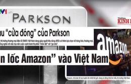 """Thương mại điện tử Việt Nam: """"Mỏ vàng"""" mới ở Đông Nam Á"""
