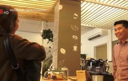 Quán cà phê Việt tại Toronto, Canada
