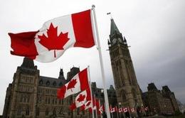 Kinh tế Canada sẽ bị tác động không lớn nếu NAFTA đổ vỡ