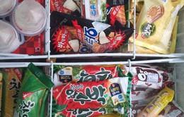 Thị trường kem Hàn Quốc suy giảm