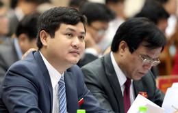 Quảng Nam: Thu hồi, hủy bỏ tất cả quyết định bổ nhiệm đối với ông Lê Phước Hoài Bảo