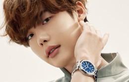 Lee Jong Suk từ chối nhận catse đóng phim