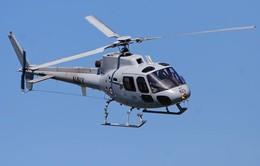 Rơi trực thăng ở New York (Mỹ), 2 người thiệt mạng