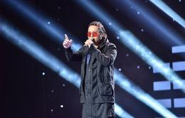 """Sing My Song: Lê Minh Sơn bật khóc trước ca khúc """"Ông kẹ"""" về nạn xâm hại trẻ em"""
