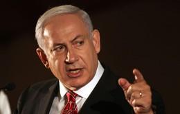 Thủ tướng Israel họp khẩn cấp về khủng hoảng chính trị