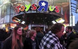 CNN Money: Toàn bộ cửa hàng của Toys 'R' Us tại Mỹ có thể đóng cửa tuần này