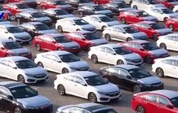 Xe ô tô nhập khẩu tăng 64 lần tuần đầu tháng 3