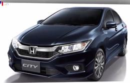 Honda Việt Nam triệu hồi hơn 1.500 xe Honda City