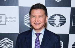 Chủ tịch Liên đoàn cờ vua thế giới: Việt Nam đủ sức tổ chức giải vô địch thế giới