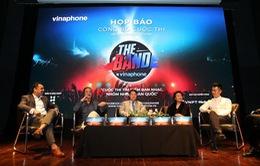 Khởi động cuộc thi tìm kiếm ban nhạc Việt Nam