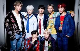 Hành trình chinh phục thế giới của nhóm nhạc Hàn Quốc BTS