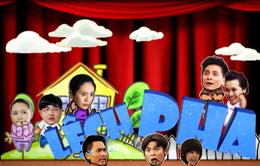 """Phim mới """"Lệch pha"""" (12h hàng ngày, bắt đầu từ thứ Hai, 31/3) trên VTV8"""