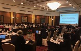 6 quốc gia họp chuẩn bị cho Hội nghị Thượng đỉnh GMS 6