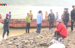 Tìm kiếm các nạn nhân còn mất tích tại Bát Xát, Lào Cai