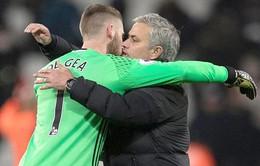 Chuyển nhượng bóng đá quốc tế ngày 13/3: Mourinho lên tiếng khẳng định tương lai của De Gea