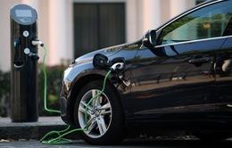 Các công ty Đức đầu tư hàng tỷ Euro phát triển ô tô điện