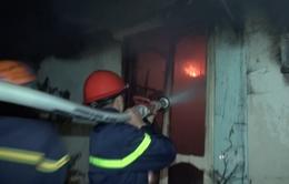 Cận cảnh công tác cứu hộ đám cháy lớn tại khu biệt thự cổ ở Đà Lạt