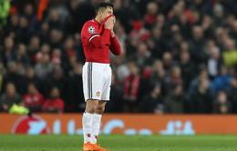 Toàn cảnh Man Utd gục ngã trước Sevilla