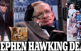 Tim Cook: Stephen Hawking truyền cảm hứng cho tất cả chúng ta