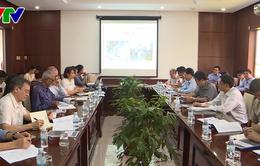 Ngân hàng Thế giới làm việc với tỉnh Khánh Hòa về thiệt hại bão số 12